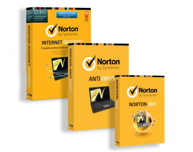 Norton Bewertung - ist Norton gut.