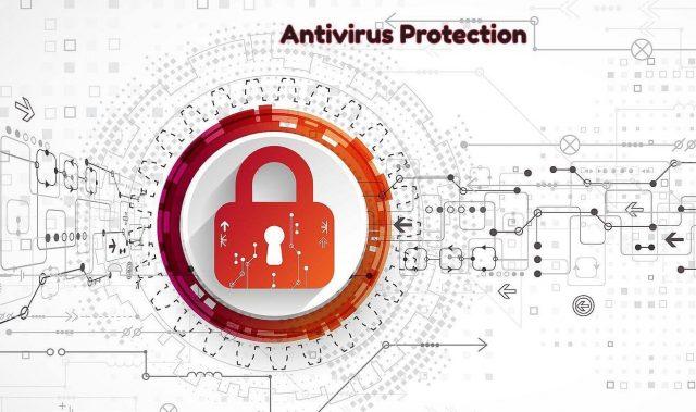 BullGuard Antivirus-Schutz