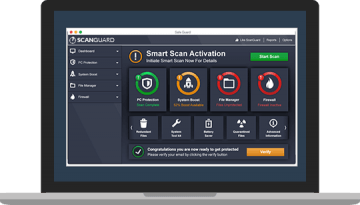 ScanGuard Überprüfung & Preise für Android und PC