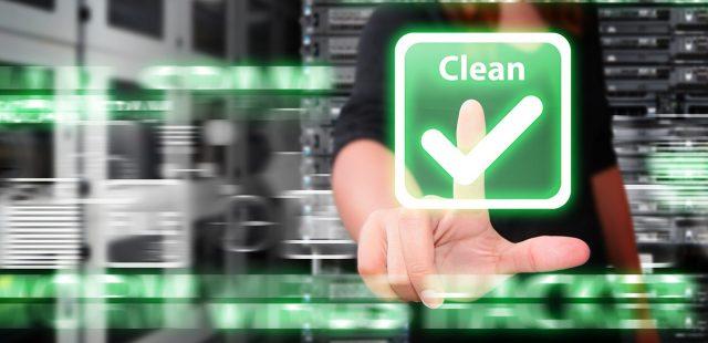 Reinigung Ihres Geräts von Ransomware