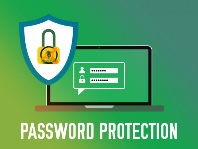 Avast Safe Passwort Überprüfung