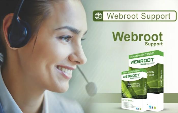 Webroot-Antivirus-Überprüfung