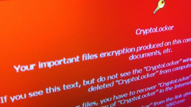 wie cryptolocker funktioniert