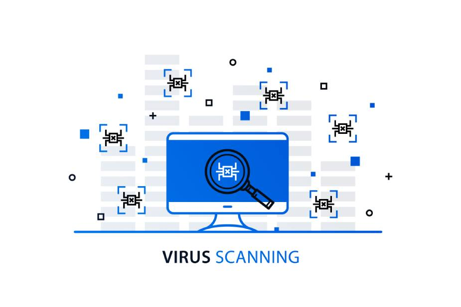 Beste kostenlose Online-Virenprüfung