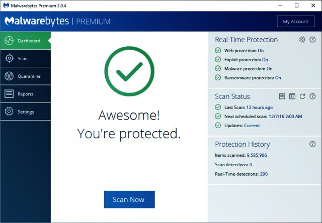Malwarebytes Premium Free für Android: Was ist Malwarebytes