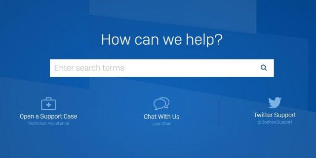 Sophos Home Premium: Was ist Sophos