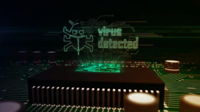 Virenschutz für Linux
