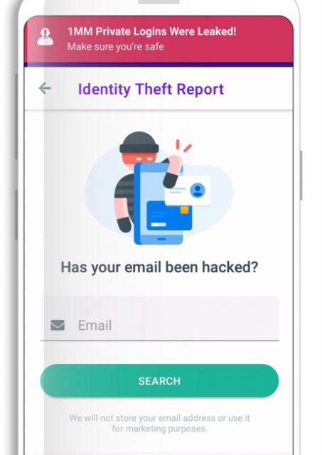 dfndr-Sicherheits-E-Mail-Schutz