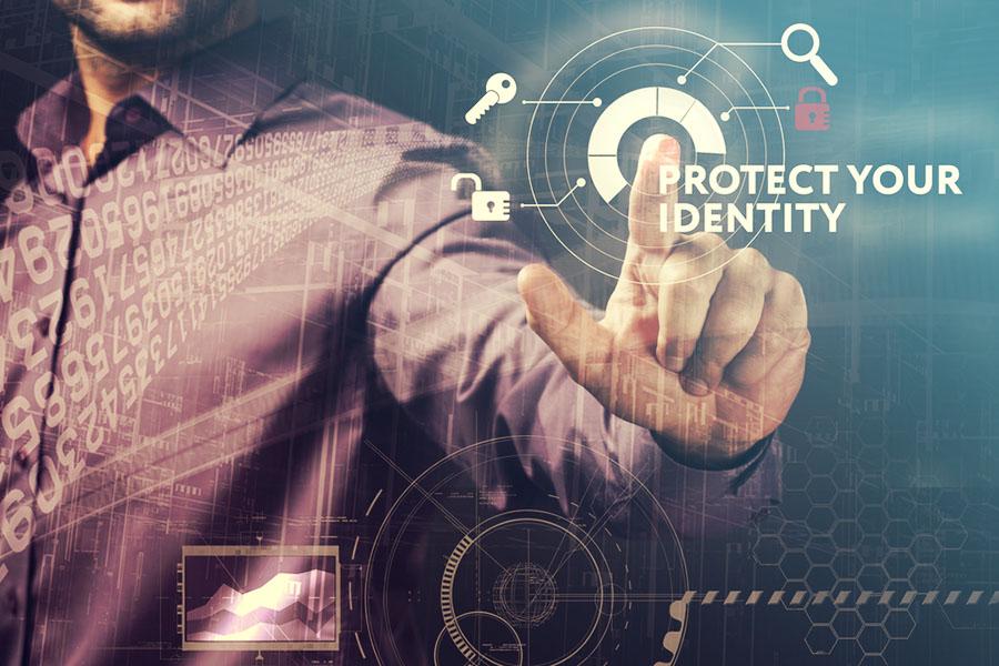 Identiry Guard Überprüfung, Schutz vor Identitätsdiebstahl