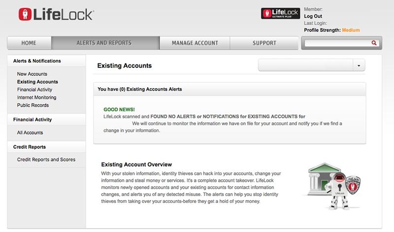LifeLock-Überprüfung: Fakten, Pros&Cons, Lifelock-Alerts und Berichte