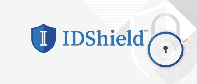 IDShield-Schutzdienst.