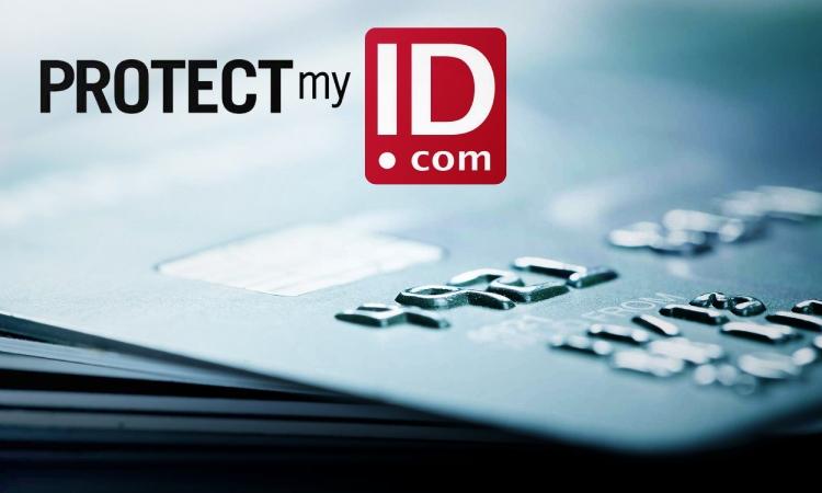 ProtectMyID Kreditüberwachung und Warnhinweise.