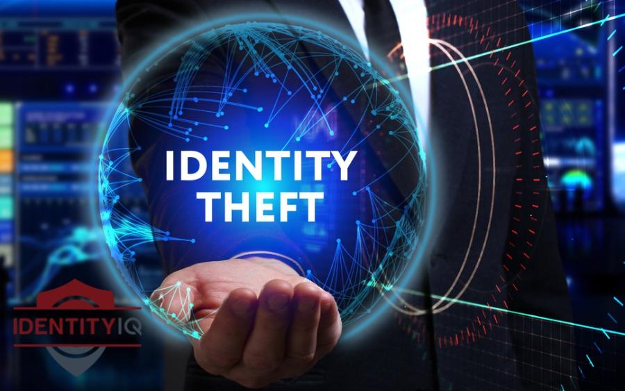 identityIQ Schutz vor Identitätsdiebstahl.