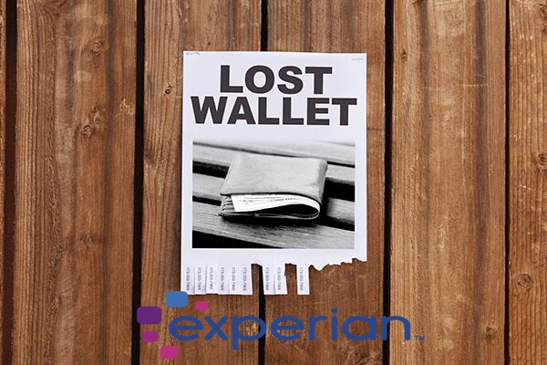 ProtectMyID Hilfe bei verlorenen Brieftaschen.