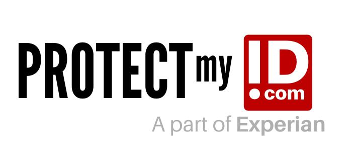 ProtectMyID-Dienst für Identitätsdiebstahl.