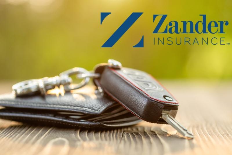 Zander hat seinen Brieftaschenschutz verloren.