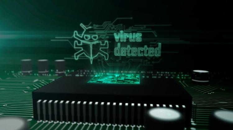 Effektiver Virenschutz auf Mac.