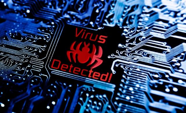 Was sind die Anzeichen eines Virus auf Mac.